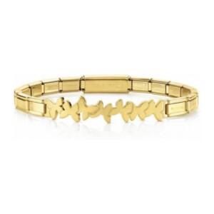 Nomination Trendsetter Smarty Edition Bransoletki 021111/003 - biżuteria damska