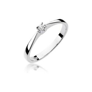 Diamonds Pierścionki z diamentami W175B003B