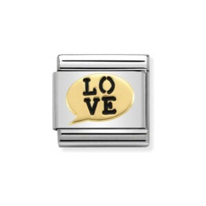 Nomination Composable Links 030283/18 - biżuteria damska