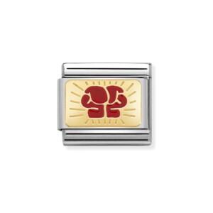 Nomination Composable Links 030287/10 - biżuteria damska