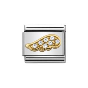 Nomination Composable Links 030322/32 - biżuteria damska