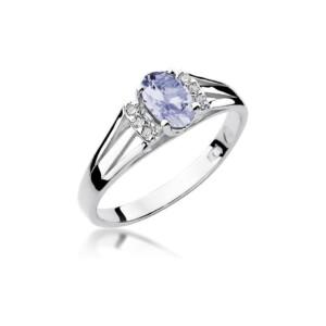 Diamonds Pierścionki z diamentami W5TA040B