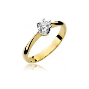Diamonds Pierścionki z diamentami W36B023Z