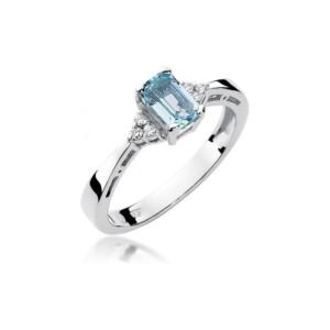 Diamonds Pierścionki z diamentami W2T060B