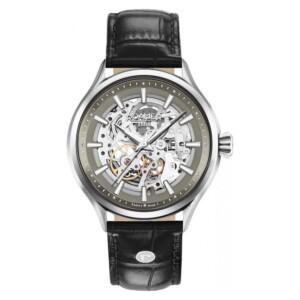 Roamer Competence Skeleton III Automatic 101663 41 55 05N - zegarek męski