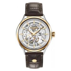 Roamer Competence Skeleton III Automatic 101663 47 15 05N - zegarek męski
