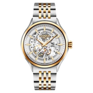 Roamer Competence Skeleton III Automatic 101663 47 15 10N - zegarek męski