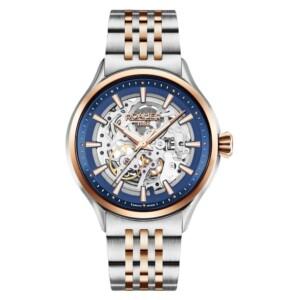 Roamer Competence Skeleton III Automatic 101663 47 45 10N - zegarek męski