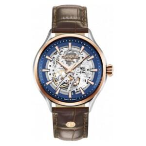Roamer Competence Skeleton III Automatic 101663 49 45 05N - zegarek męski