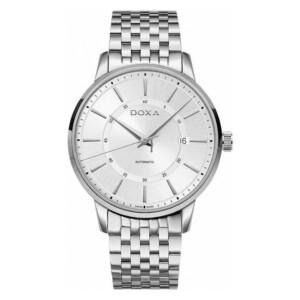 Doxa Slim Line Automatic 107.10.021.10 - zegarek męski