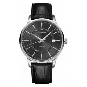 Doxa Slim Line Automatic 107.10.121.01 - zegarek męski