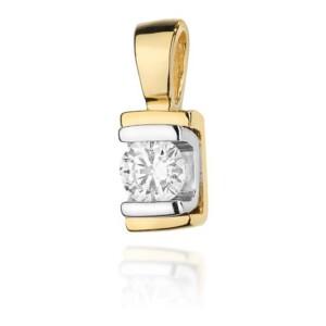 Diamonds Zawieszki z diamentami Z343B010Z