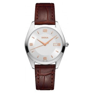 Doxa Neo 121.15.023R.02 - zegarek damski