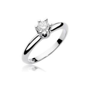 Diamonds Pierścionki z diamentami W267B030B