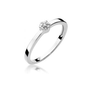 Diamonds Pierścionki z diamentami W100B004B