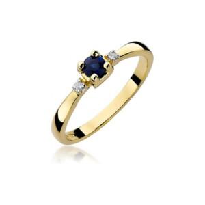 Diamonds Pierścionki z diamentami W323S030Z