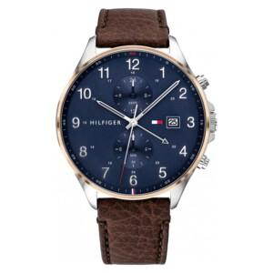 Tommy Hilfiger West 1791712 - zegarek męski