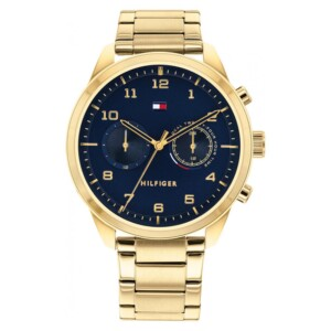 Tommy Hilfiger Patrick 1791783 - zegarek męski