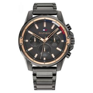 Tommy Hilfiger Mason 1791790 - zegarek męski