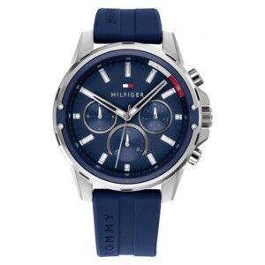 Tommy Hilfiger Mason 1791791 - zegarek męski
