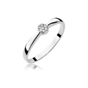 Diamonds Pierścionki z diamentami W322B004B