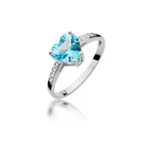 Diamonds Pierścionki z diamentami W31T120B
