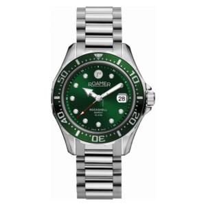Roamer Rockshell Mark III 220660 41 75 20 - zegarek męski