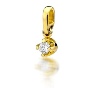 Diamonds Zawieszki z diamentami Z34B010Z