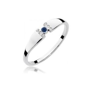Diamonds Pierścionki z diamentami W321S005B