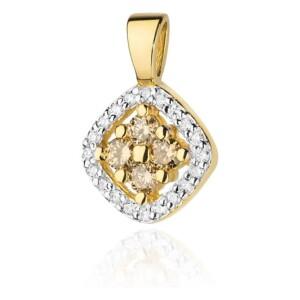 Diamonds Zawieszki z diamentami Z441B020Z