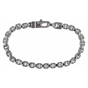 Tommy Hilfiger Bransoletka 2790031 - biżuteria męska
