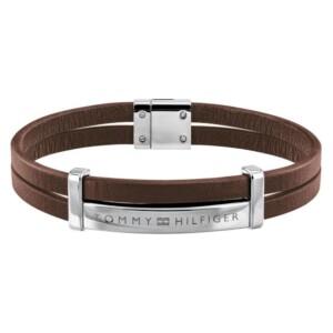 Tommy Hilfiger Bransoletka 2790076 - biżuteria męska
