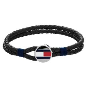 Tommy Hilfiger Bransoletka 2790205S - biżuteria męska