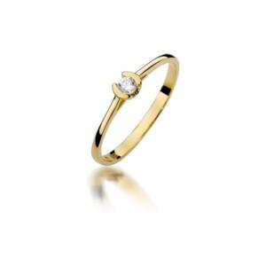 Diamonds Pierścionki z diamentami W370B009Z