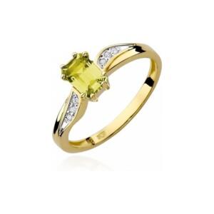 Diamonds Pierścionki z diamentami W94C060Z