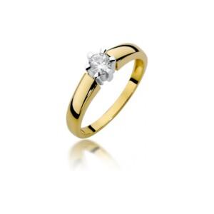 Diamonds Pierścionki W405B023Z