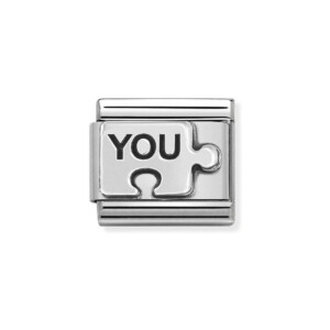 Nomination Composable Links 330101/40 - biżuteria damska