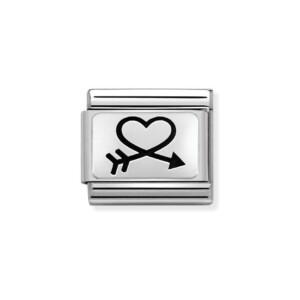 Nomination Composable Links 330109/40 - biżuteria damska