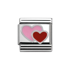 Nomination Composable Links 330202/16 - biżuteria damska