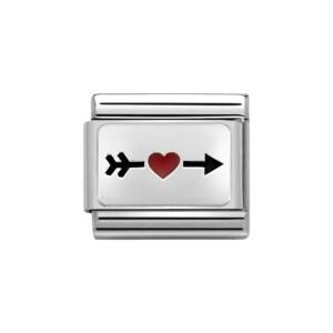 Nomination Composable Links 330208/40 - biżuteria damska