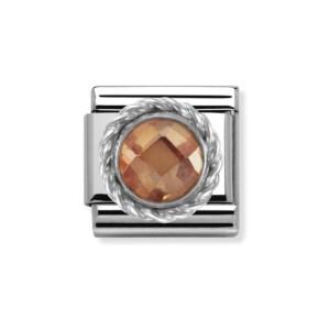 Nomination Composable Links 330601/024 - biżuteria damska