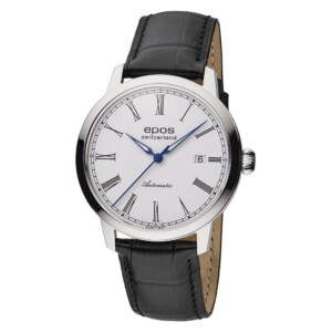 Epos Originale 3432.132.20.20.25 - zegarek męski
