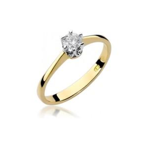 Diamonds Pierścionki z diamentami W220B020Z