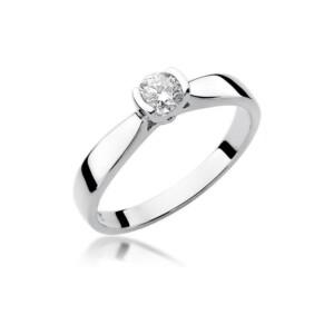 Diamonds Pierścionki z diamentami W223BB025B