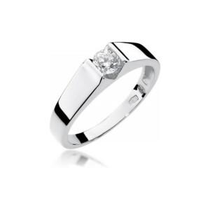 Diamonds Pierścionki z diamentami W33B030B