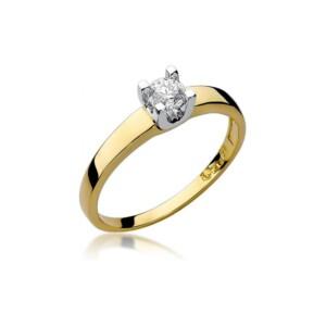 Diamonds Pierścionki z diamentami W225BB025Z