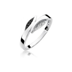 Diamonds Pierścionki z diamentami W107CB002B