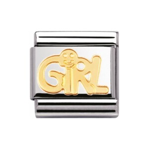 Biżuteria Nomination Links 03010703
