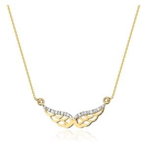 Diamonds Celebrytki z diamentami C1B003Z