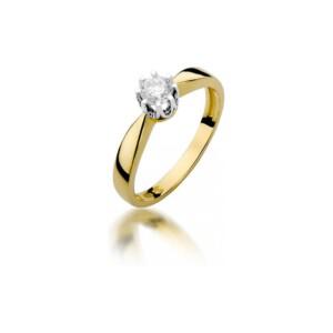 Diamonds Pierścionki z diamentami W228B030Z